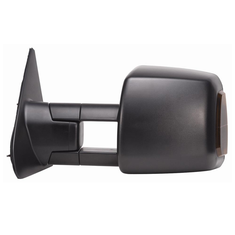 Towing Mirror for 07-18 Toyota Tundra 08-18 Sequoia with Signal and