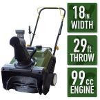 "Sportsman Earth Series 18"" Single-Stage Gas Snow Blower"