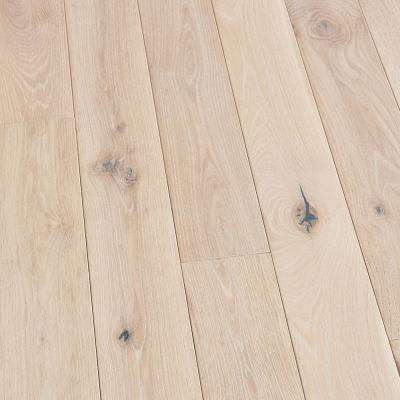 French Oak Pelican Hill 3/4 in. T x 5 in. W x Varying Length Solid Hardwood Flooring (904 sq. ft./Pallet)