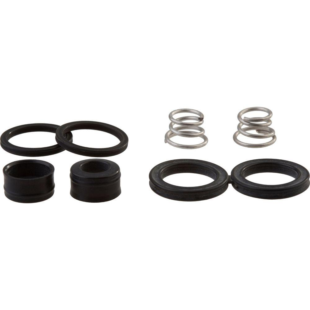 Delta Pair of Seats, Springs and Quad Rings-RP28603 - The Home Depot