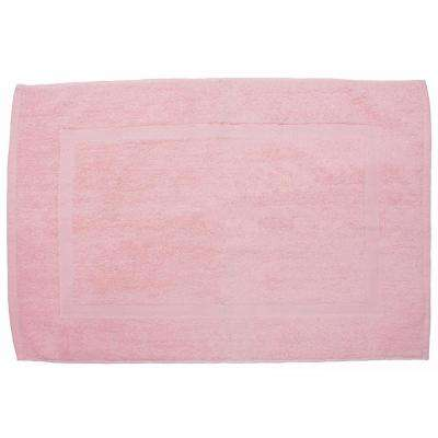 20 in. x 30 in. Pink Provence Bath Mat