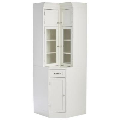 Corner Unit - Office Storage Cabinets - Home Office ...