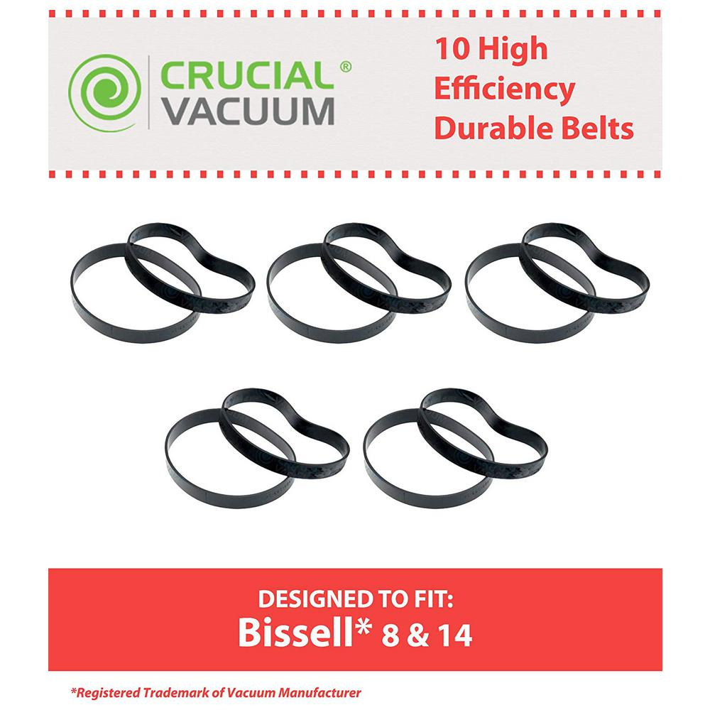 ad6a3016999 Think Crucial. Vacuum Belts Style 8