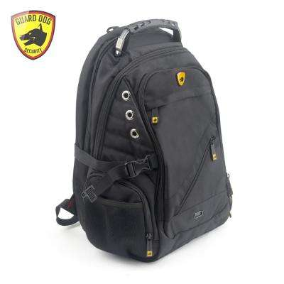 Proshield II - Bulletproof and Ballistic Black Backpack eeb9fb6439261