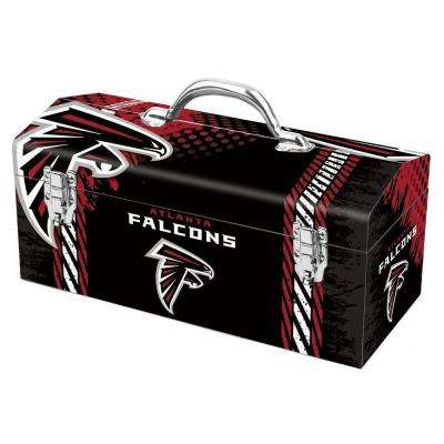 7.2 in. Atlanta Falcons NFL Tool Box