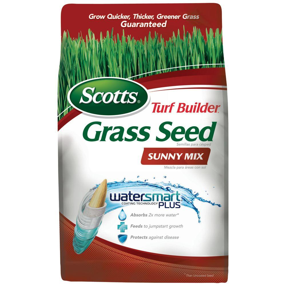 Turf Builder 3 lb. Sunny Mix Grass Seed