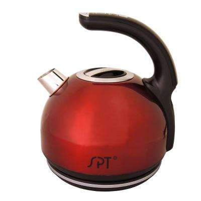 7.2-Cup Electric Kettle