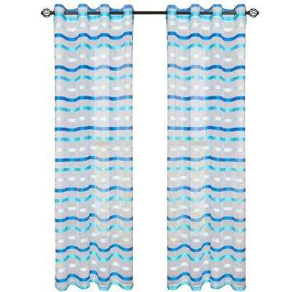 Sonya Grommet Curtain panel