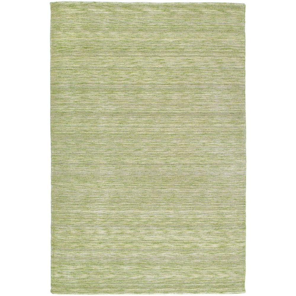 Renaissance Celery 9 ft. 6 in. x 13 ft. Area Rug