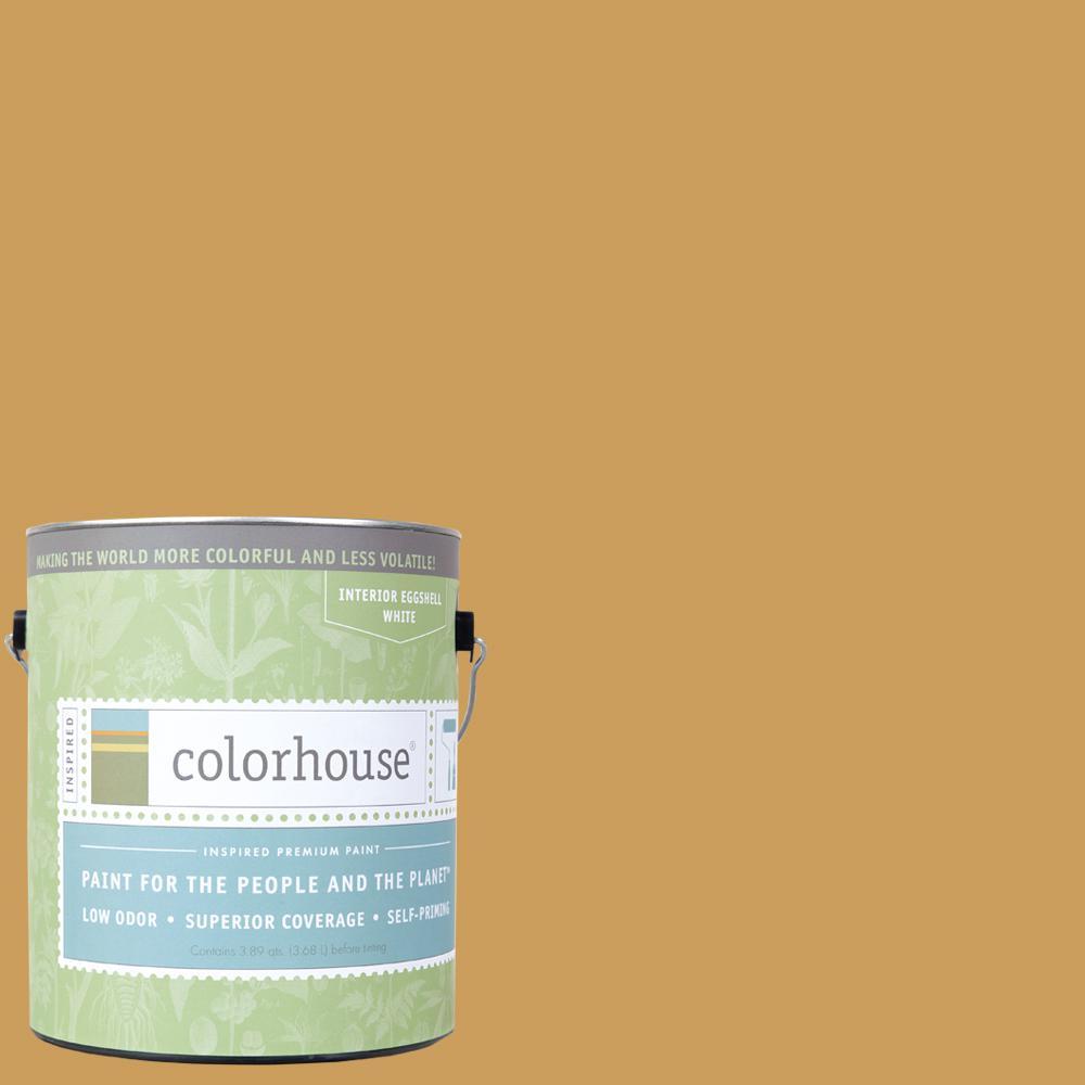 1 gal. Grain .06 Eggshell Interior Paint