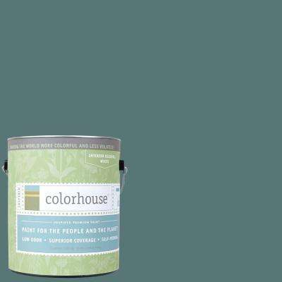 1 gal. Wool .05 Eggshell Interior Paint