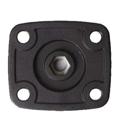 Universal Top Plate for Lifedge Surface Mount Kit, AMPS