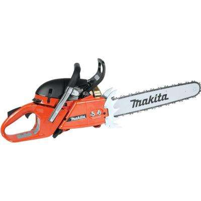 20 in. 64 cc Gas Rear Handle Chainsaw