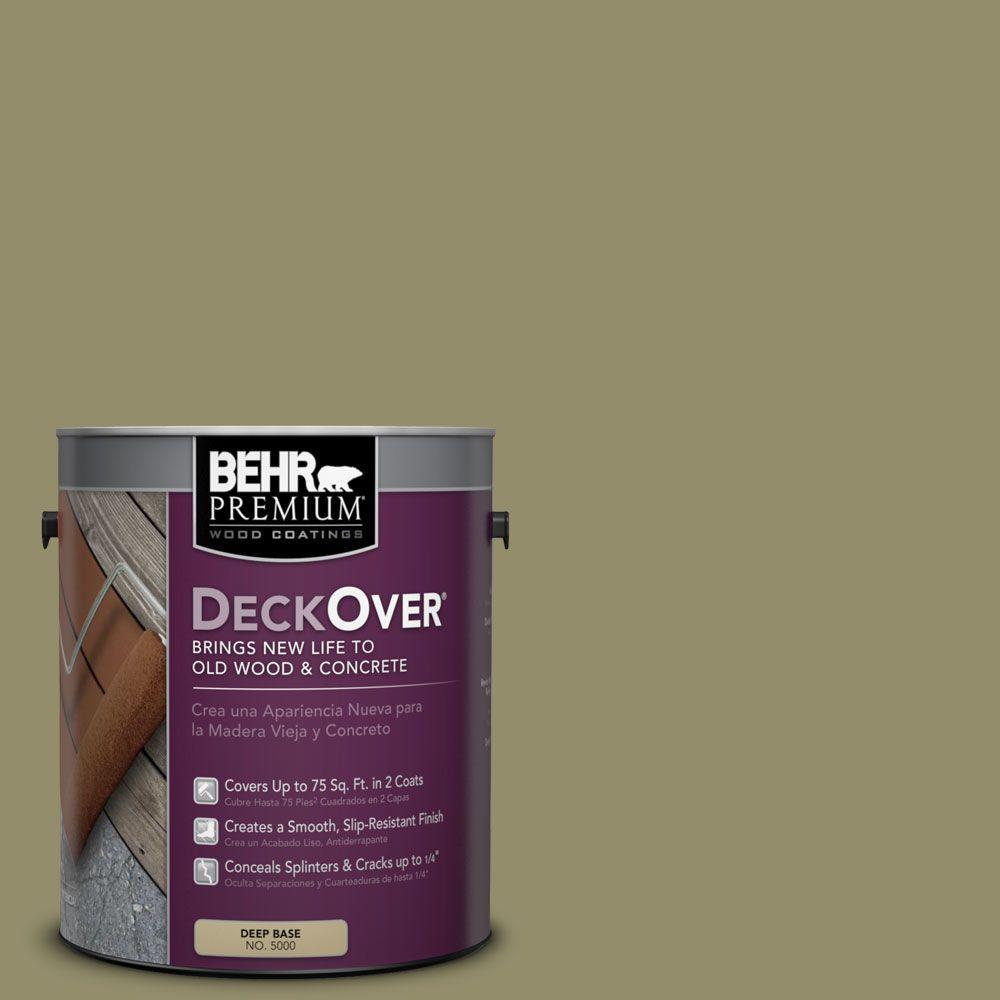 #SC-151 Sage Premium DeckOver
