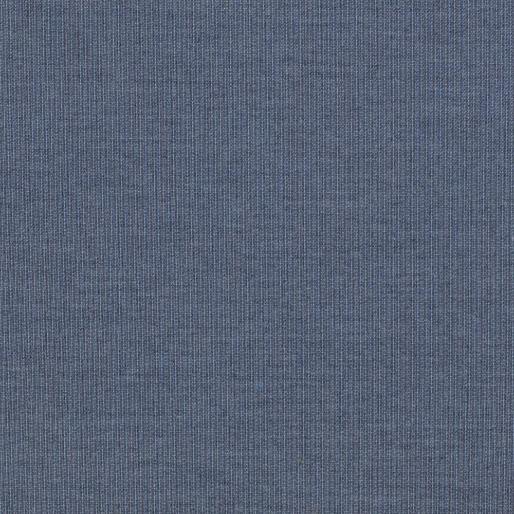 3 in. x 3 in. CYOC Fabric Swatch in Spectrum Denim