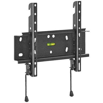 Barkan Fixed Flat / Curved Panel TV Wall Mount for 13 in. to 39 in. Screens up to 88 lbs.