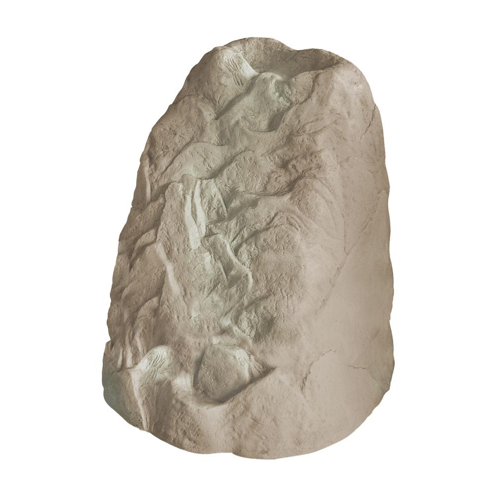 Emsco Mega XXL 30 in. Resin Sandstone Landscape Rock