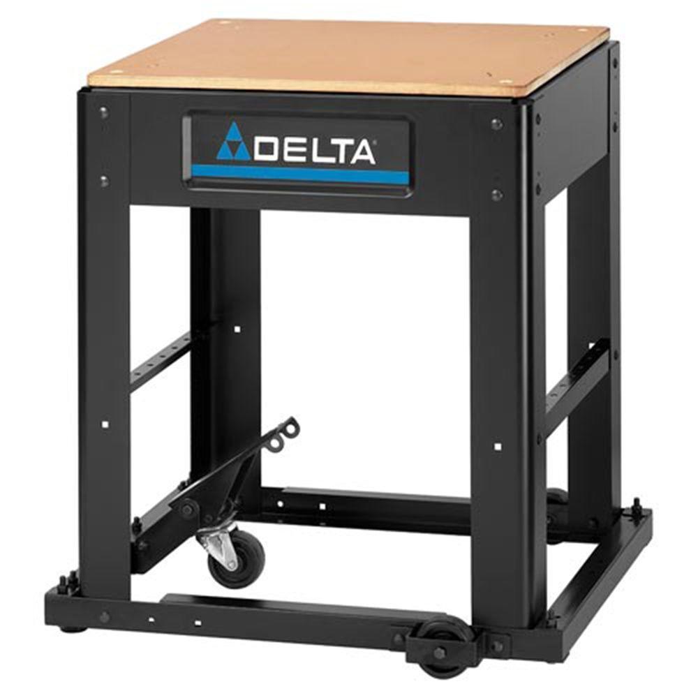 Delta Universal Planer Stand by Delta
