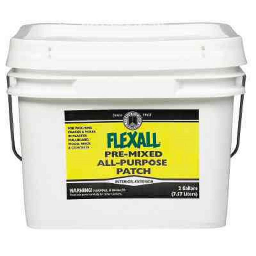 Flexall 2 gal. Pre-Mixed All-Purpose Patch