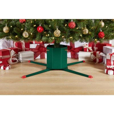 14 ft Max Tree Height Steel Tree Stand