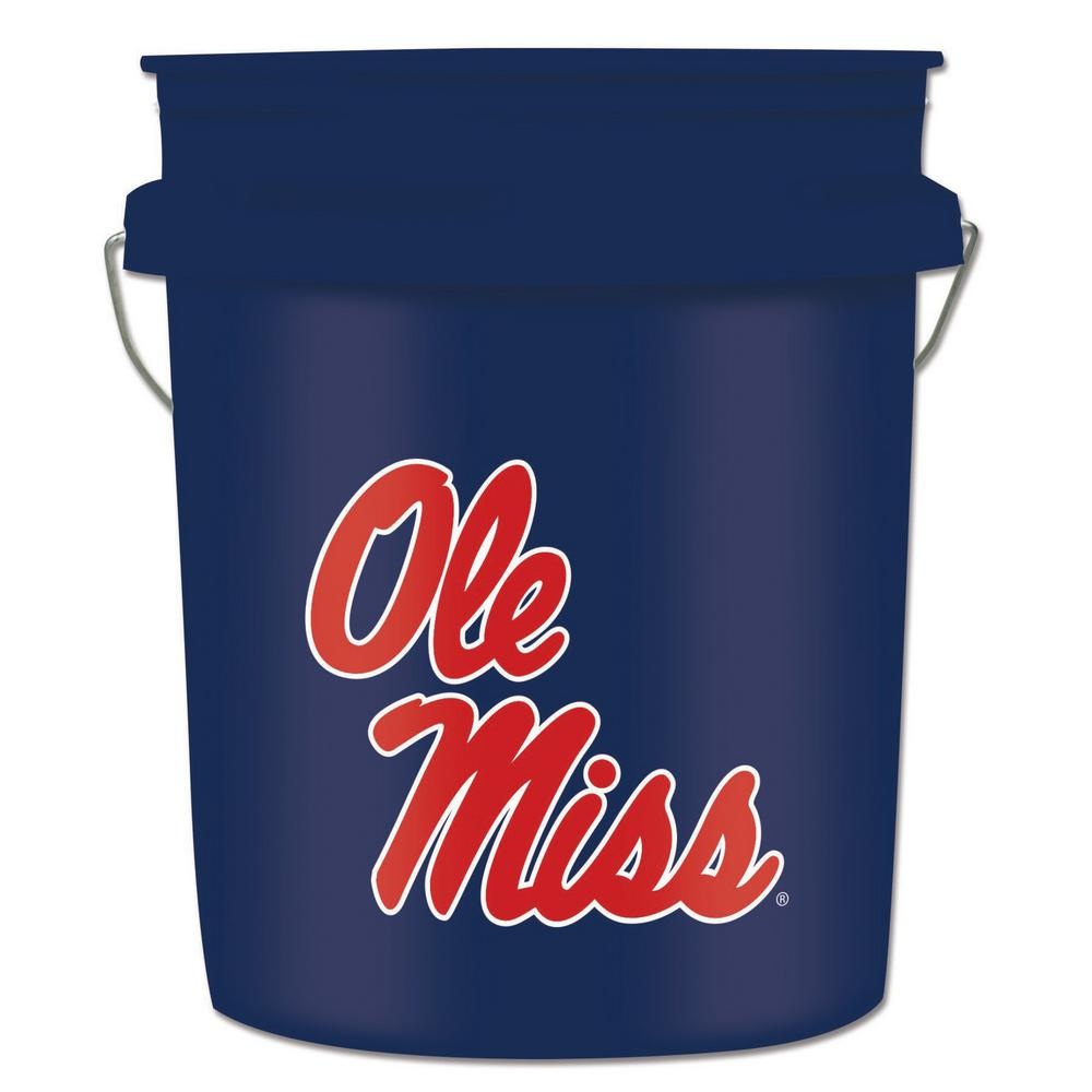 5 gal. Old Miss College Bucket