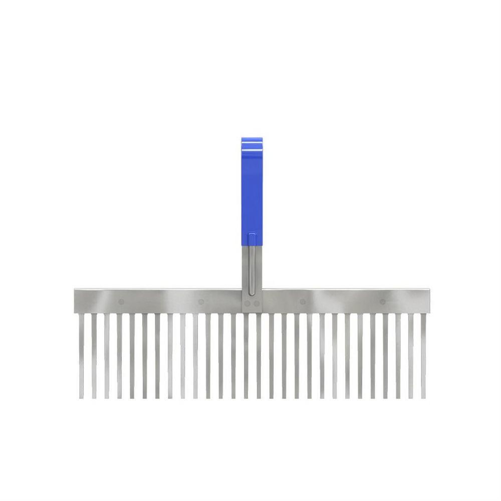 12 in. Scarifier-Spring Steel Tines