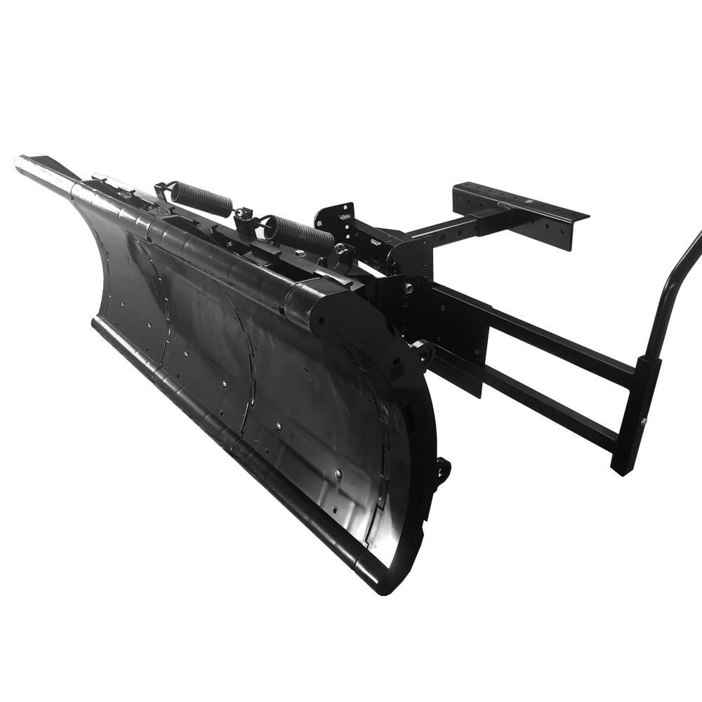 49 in. x 19.5 in. Plow for EZ-GO Golf Cart