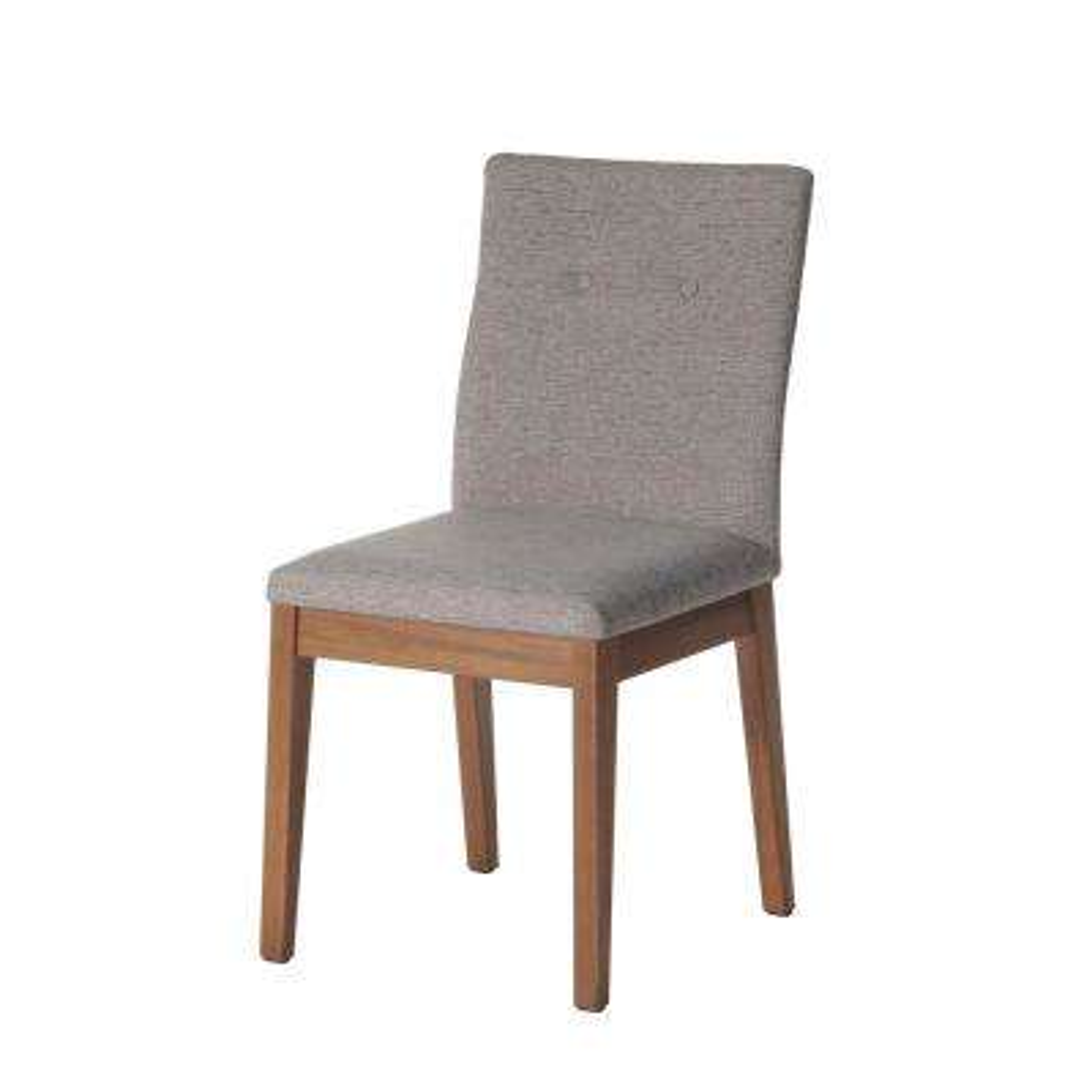 Leroy Grey Dining Chair