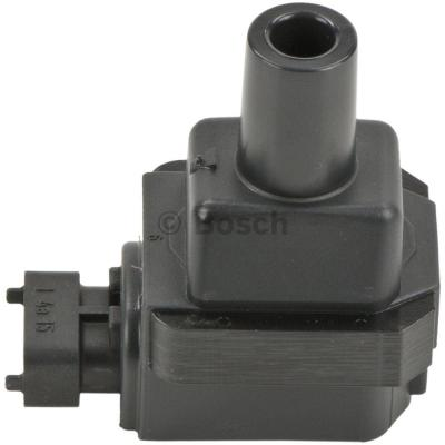MOTOALL 0221504032 6 Ignition Coil