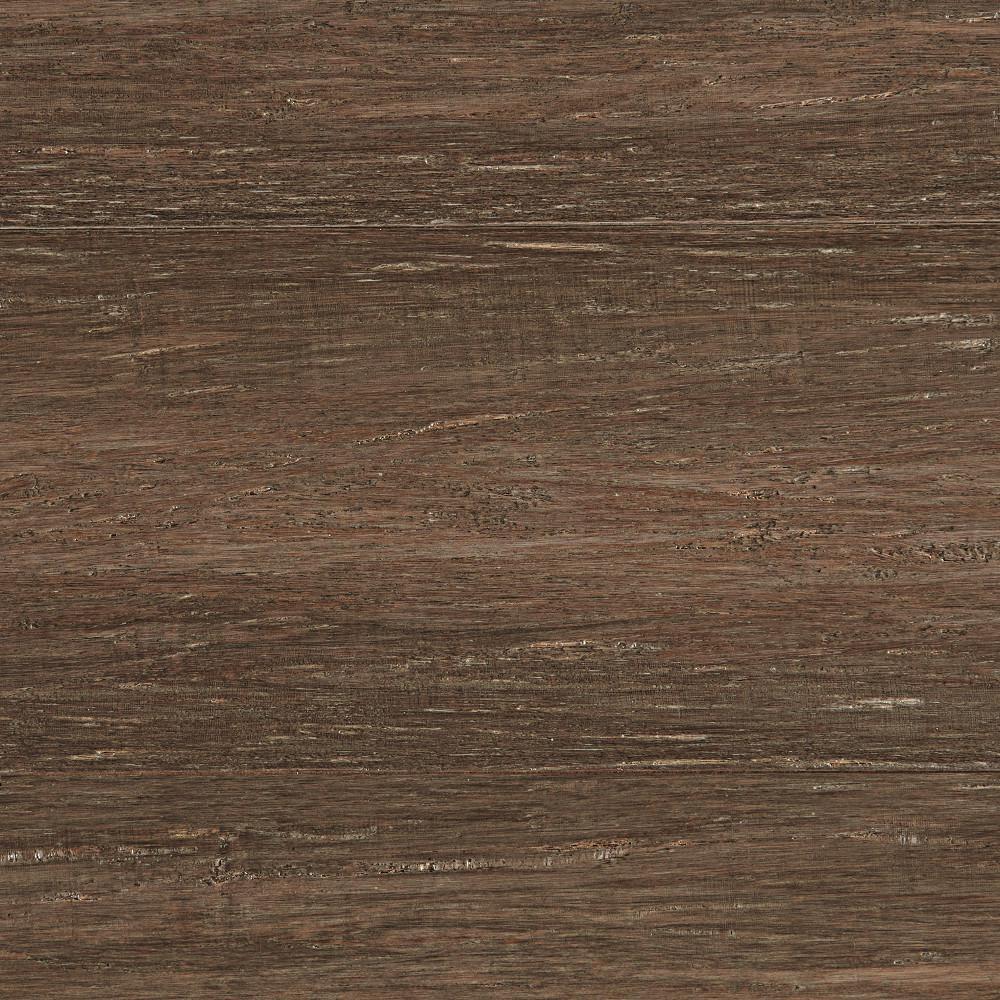 Home Decorators Collection Hand Scraped Strand Woven Pecan