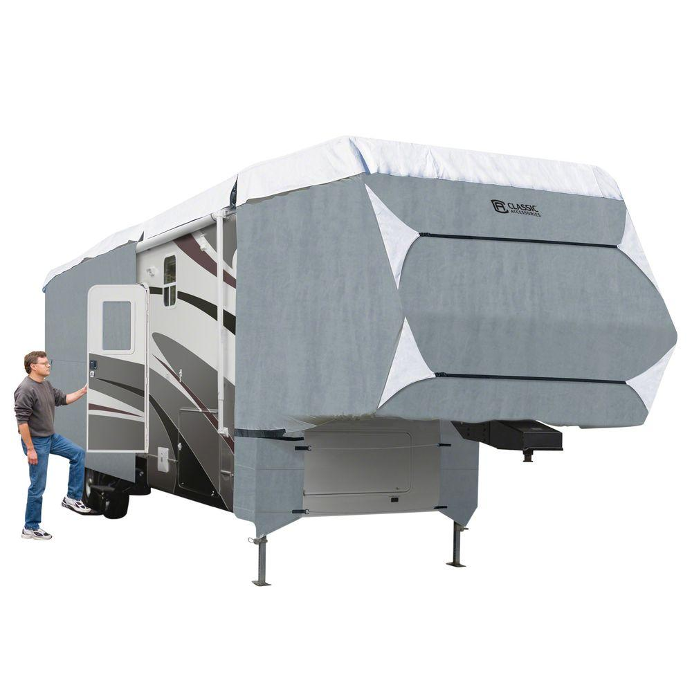 PolyPro III 20 to 23 ft. Fifth Wheel Trailer Cover