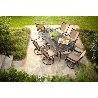 Solana Bay Collection Outdoors The Home Depot