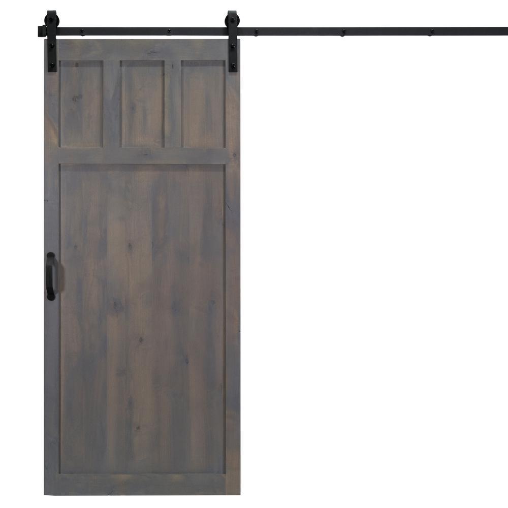 Barn Door Slab Barn Doors Interior Amp Closet Doors