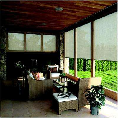 Horizontal Solar Shade