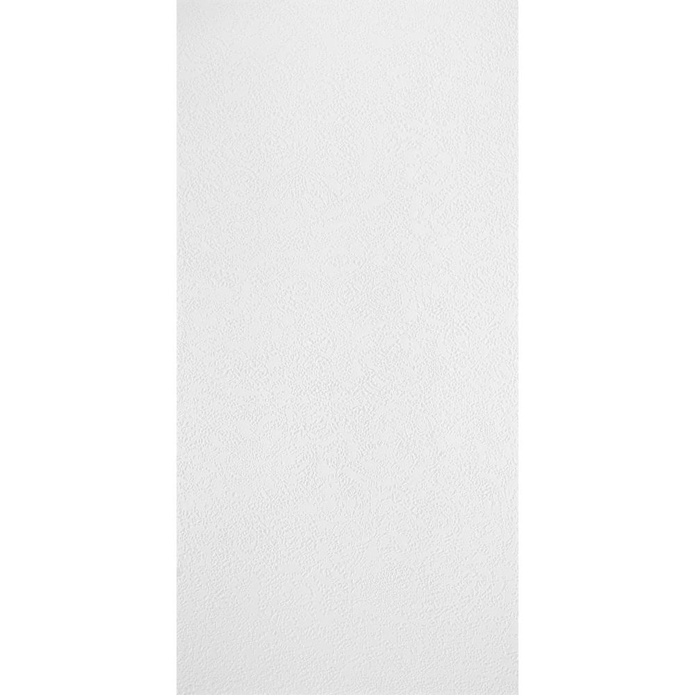 Esprit 2 ft. x 4 ft. White Lay-in Suspended Grid Ceiling