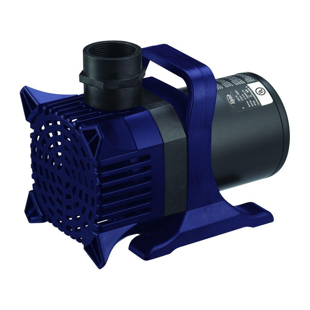 Alpine Corporation Cyclone Pump 5200GPH / 33 Ft. Cord