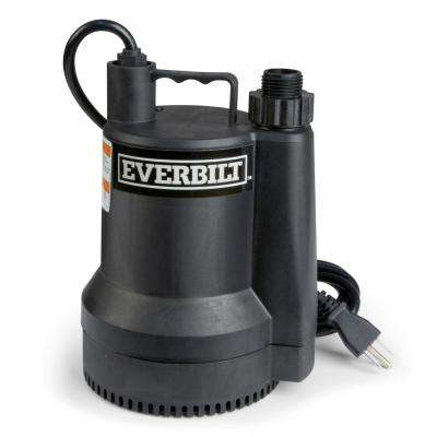 Utility Pumps - Water Pumps - The Home Depot