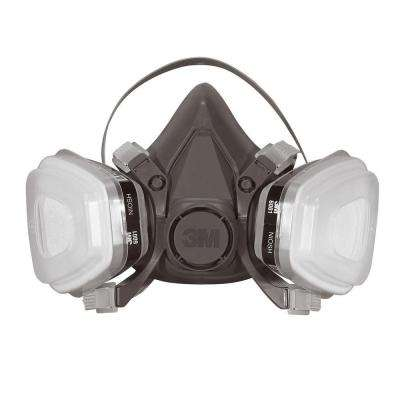Large Paint Project Respirator Mask