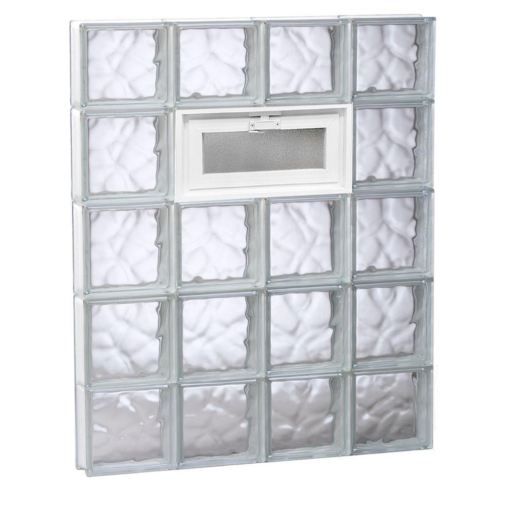 V3240 compare prices at nextag for Glass block windows prices
