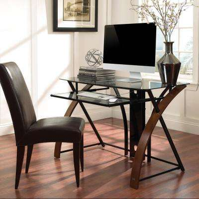 Bello Digital Desks Home Office Furniture The Home Depot