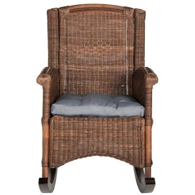 Verona Brown Accent Chair