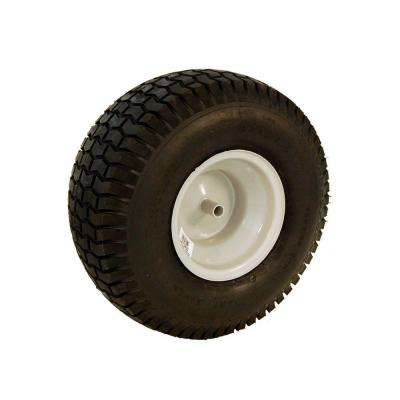 20 in. x 8 in. Rear Tractor Wheel