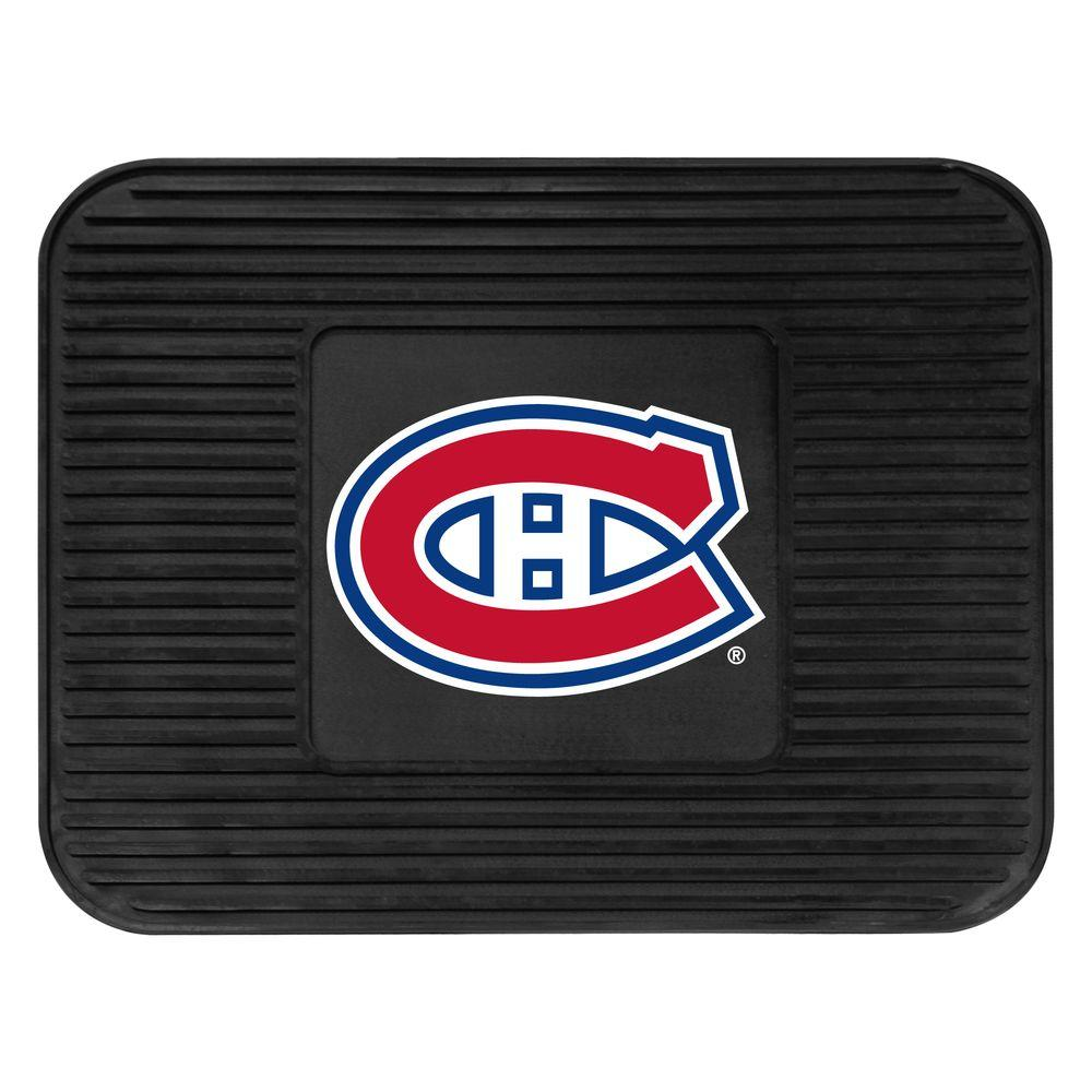 Montreal Canadians 14 in. x 17 in. Utility Mat