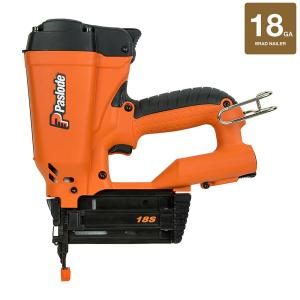 Paslode Cordless 18-Gauge Lithium-Ion Brad Nailer by Paslode