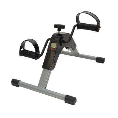 Foldable Pedal Exerciser with Digital Display
