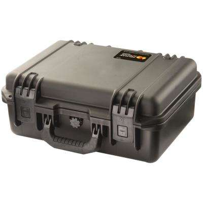 12.7 in. Storm Tool Case in. Black