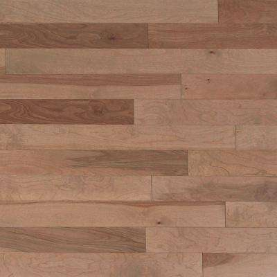 Birch Silvered American 3/8 in. Thick x 3 in. Wide x Random Length Engineered Hardwood Flooring (29.5 sq. ft. / case)