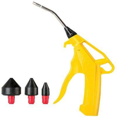 Air Blow Gun Set 4-Piece