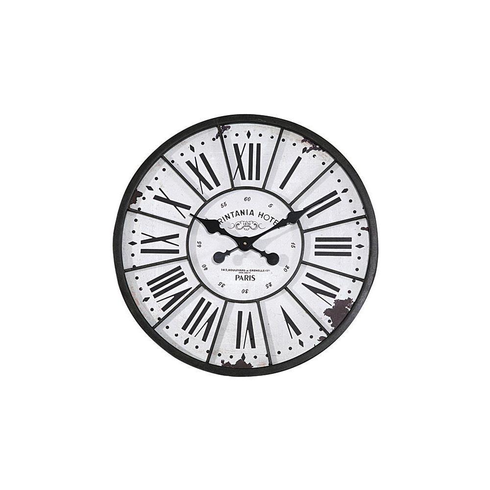 Southampton Round Wall Clock