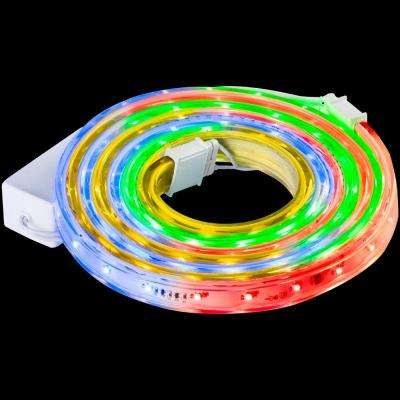 108-Light LED Multi-Color Ribbon Lights